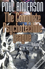Complete Psychotechnic League Vol 2