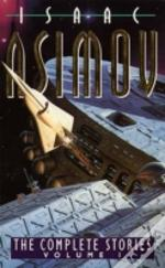 Complete Stories Of Isaac Asimov