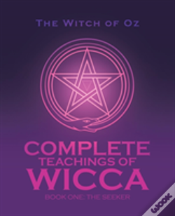 Wook.pt - Complete Teachings Of Wicca