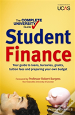 Complete University Guidestudent Finance