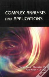 Complex Analysis And Applications - Proceedings Of The 13th International Conference On Finite Or Infinite Dimensional Complex Analysis And Applications
