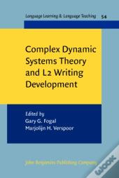 Complex Dynamic Systems Theory And L2 Writing Development