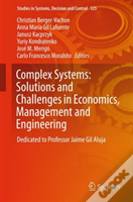 Complex Economic Systems: Issues, Challenges And Solutions