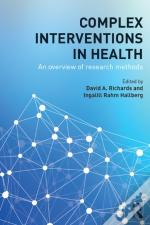 Complex Interventions In Health