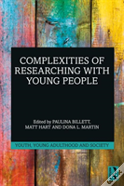 Wook.pt - Complexities Of Researching With Young People