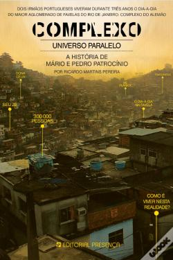 Wook.pt - Complexo - Universo Paralelo