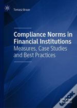 Compliance Norms In Financial Institutions
