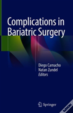 Wook.pt - Complications In Bariatric Surgery