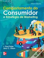 Comportamento do Consumidor e Estratégia de Marketing