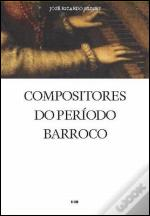 Compositores do Período Barroco