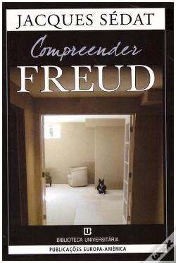 Wook.pt - Compreender Freud