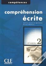 Comprehension Ecrite ; Niveau Intermediaire
