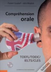 Comprehension Orale Toefl-Toeic-Ielts-Cles