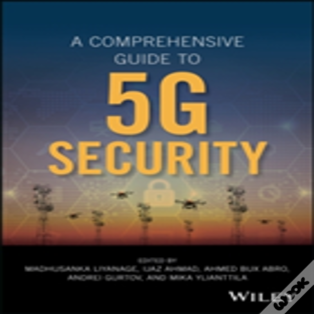 Comprehensive Guide To 5g Security