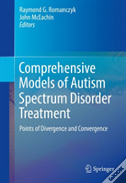 Wook.pt - Comprehensive Models Of Autism Spectrum Disorder Treatment