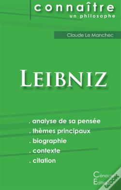 Wook.pt - Comprendre Leibniz Analyse Complete De Sa Pensee