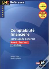 Comptabilite Financiere - Millesime 2017-2018 - N 20 - 22e Edition