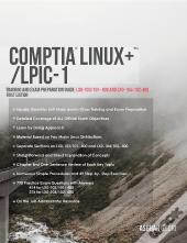 Comptia Linux+/Lpic-1: Training And Exam Preparation Guide (Exam Codes