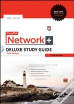 Comptia Network+ Deluxe Study Guide, 3rd Edition (Exam: N10-006)