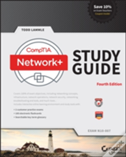 Wook.pt - Comptia Network+ Study Guide