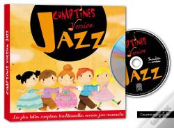 Wook.pt - Comptines Version Jazz