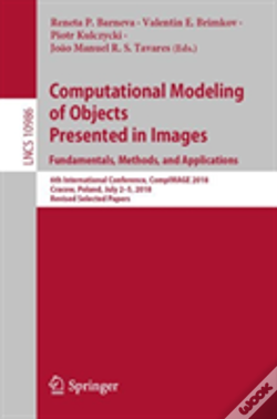 Wook.pt - Computational Modeling Of Objects Presented In Images. Fundamentals, Methods, And Applications
