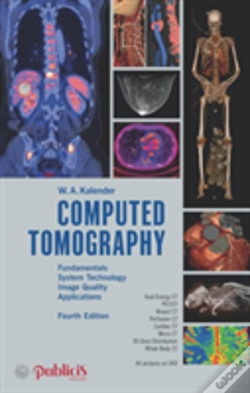 Wook.pt - Computed Tomography 4e Fundamentals Sy