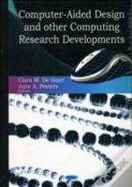 Computer-Aided Design And Other Computing Research Developments