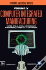Computer Integrated Manufacturingmodels, Case Studies And Forecasts Of Diffusion