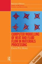 Computer Modelling Of Heat Fluid