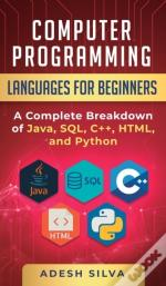 Computer Programming Languages For Beginners