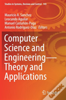 Computer Science And Engineering-Theory And Applications
