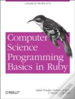 Computer Science Programming Basics With Ruby