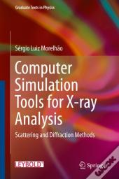 Computer Simulation Tools For X-Ray Analysis