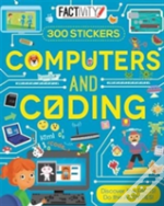 Computers & Coding Sticker Activity