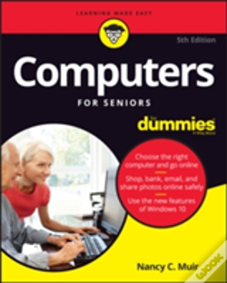 Wook.pt - Computers For Seniors For Dummies