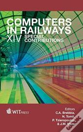Computers In Railways Xiv Special Contributions