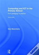 Computing And Ict In The Primary Sc