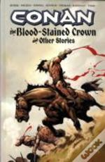 Conanblood-Stained Crown And Other Stories