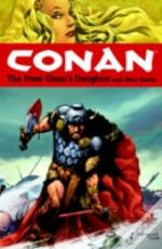 Conanfrost Giant'S Daughter And Other Stories