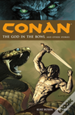 Conangod In The Bowl And Other Stories