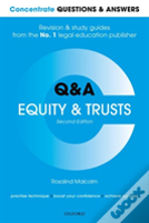 Concentrate Questions And Answers Equity And Trusts