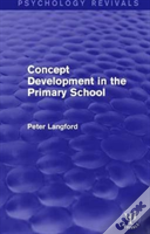 Concept Development In The Primary