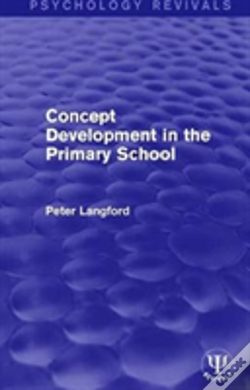 Wook.pt - Concept Development In The Primary