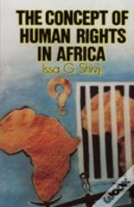 Concept Of Human Rights In Africa