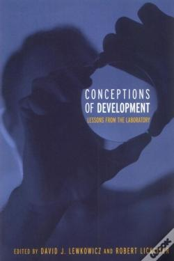 Wook.pt - Conceptions Of Development