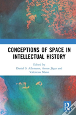 Wook.pt - Conceptions Of Space In Intellectual History
