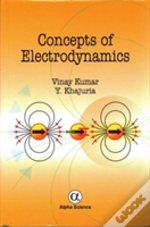 Concepts Of Electrodynamics