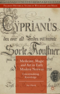 Conceptualizing Knowledge In Early Modern Norway