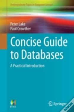 Wook.pt - Concise Guide To Databases